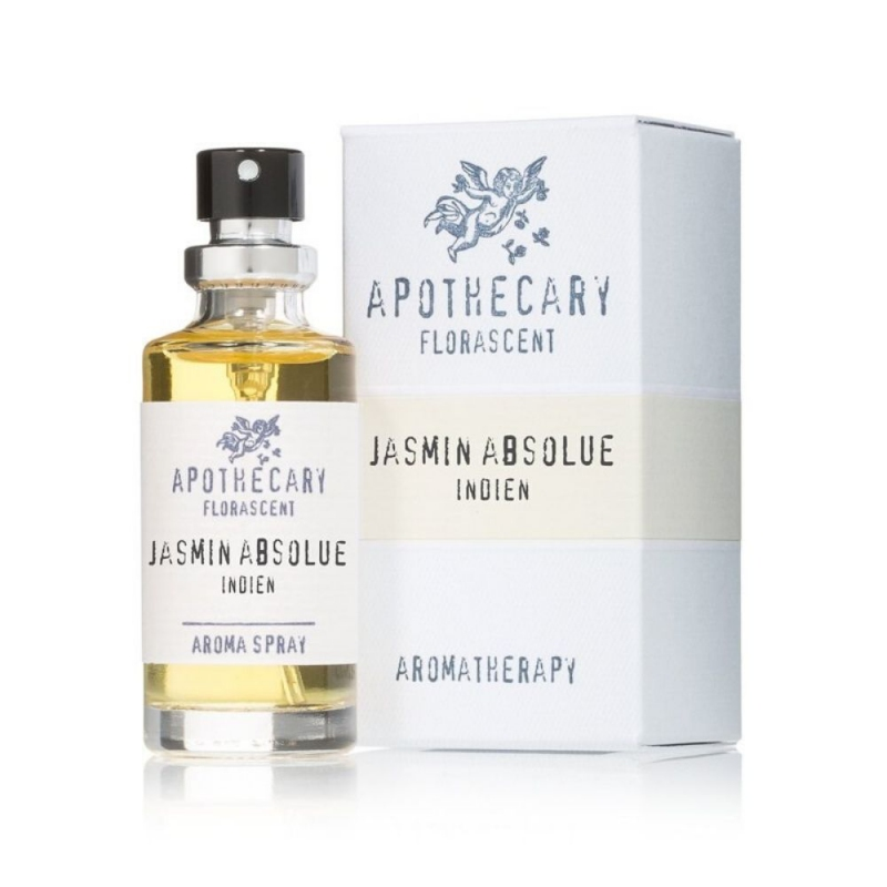 FLORASCENT Apothecary JASMÍN ABSOLUE 15 ml