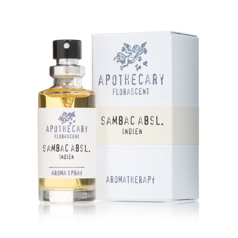 FLORASCENT Apothecary SAMBAC ABSOLUE 15 ml