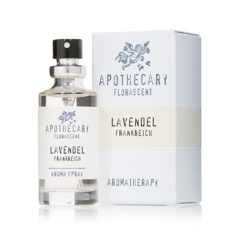 FLORASCENT Apothecary LEVANDULE15 ml