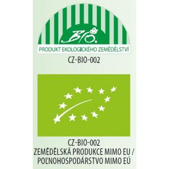 PURITY VISION Fair Trade Bio Bambucké máslo 20 ml CZ